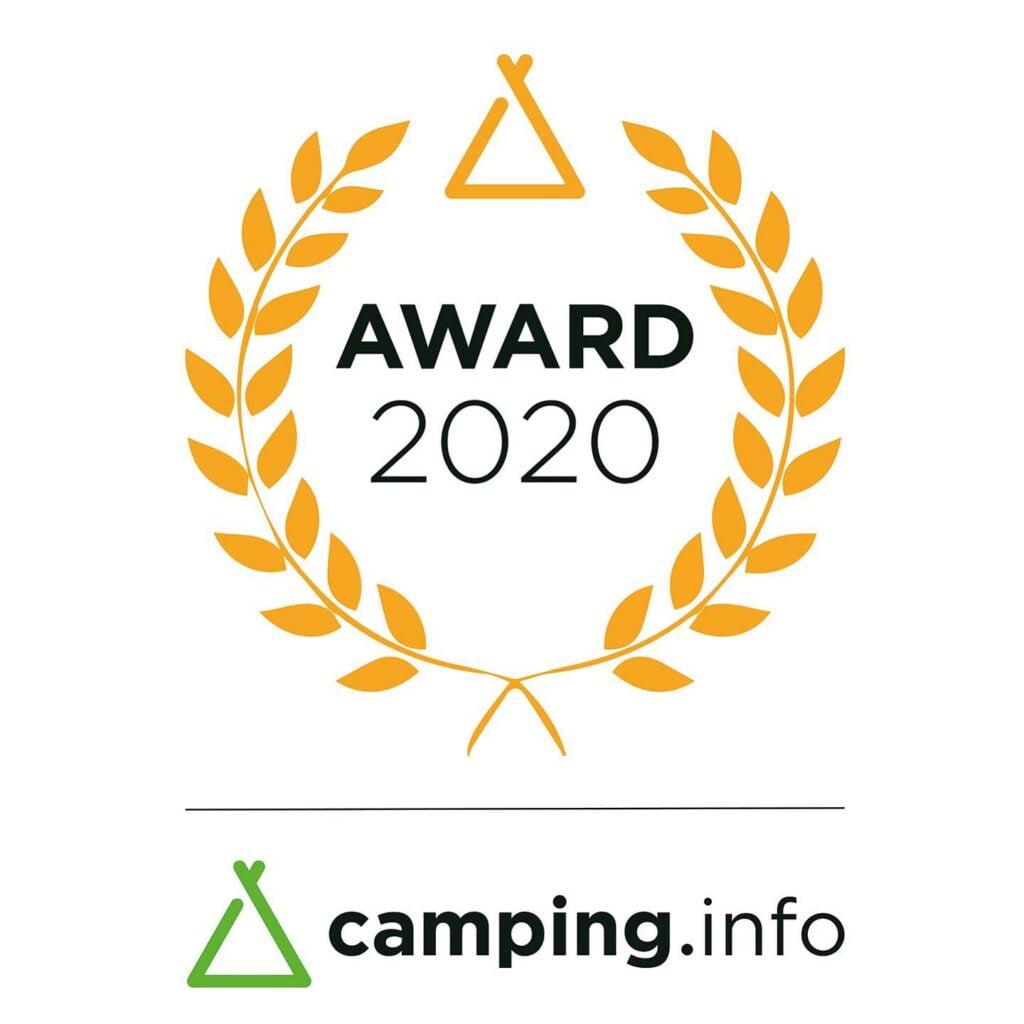 camping.info Award